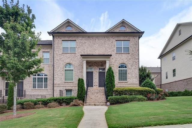 7380 Highland Bluff, Atlanta, GA 30328 (MLS #6782828) :: Path & Post Real Estate
