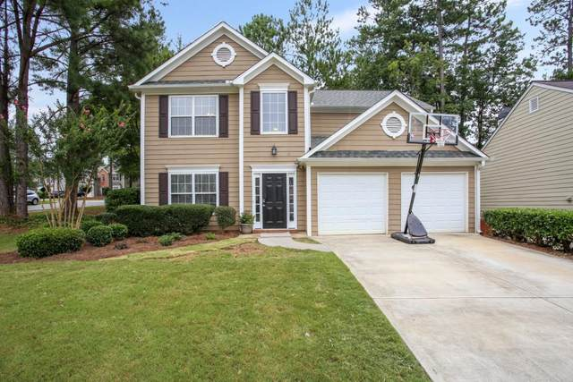 4216 Highcroft Main, Kennesaw, GA 30144 (MLS #6782830) :: North Atlanta Home Team