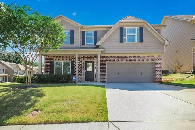 2322 Newbury Oaks Court, Lawrenceville, GA 30044 (MLS #6782897) :: Keller Williams