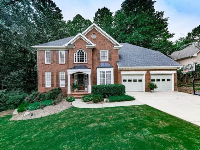 409 Beechwood Lane, Woodstock, GA 30189 (MLS #6782969) :: Path & Post Real Estate