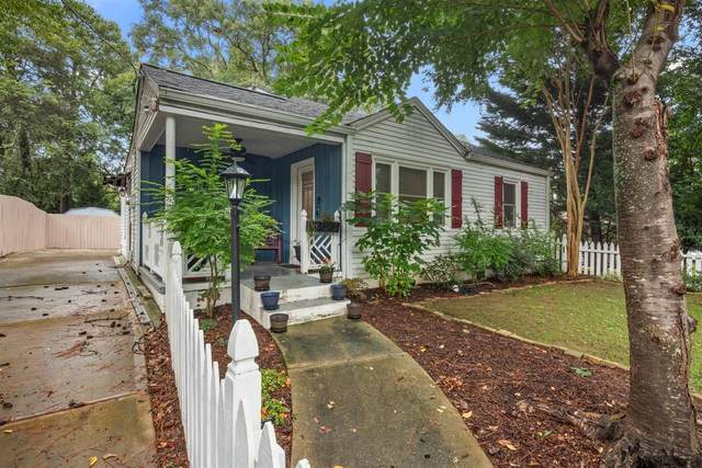 1048 Pine Grove Avenue NE, Brookhaven, GA 30319 (MLS #6783000) :: North Atlanta Home Team