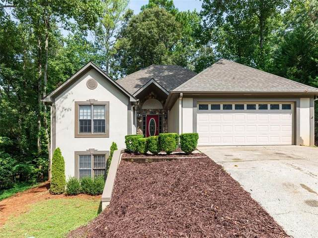 1721 Indian Ridge Drive, Woodstock, GA 30189 (MLS #6783111) :: Path & Post Real Estate