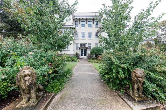 18 Peachtree Circle NE #3, Atlanta, GA 30309 (MLS #6783163) :: Path & Post Real Estate