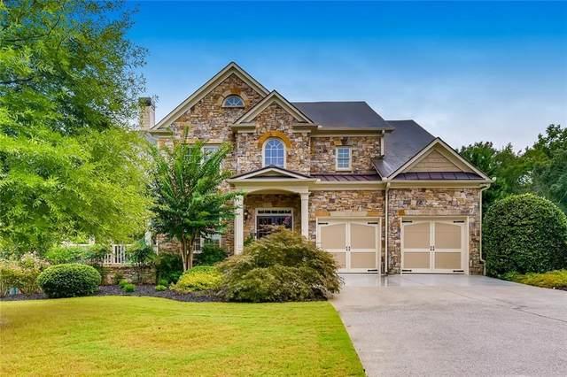 2559 Irwin Lake Overlook, Marietta, GA 30064 (MLS #6783267) :: Path & Post Real Estate