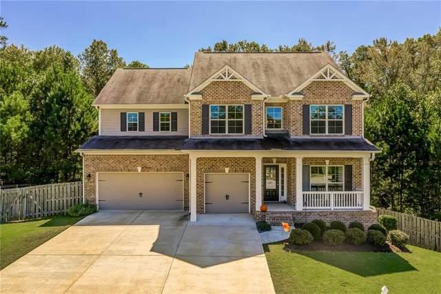 302 Hill Top Overlook, Canton, GA 30114 (MLS #6783348) :: North Atlanta Home Team