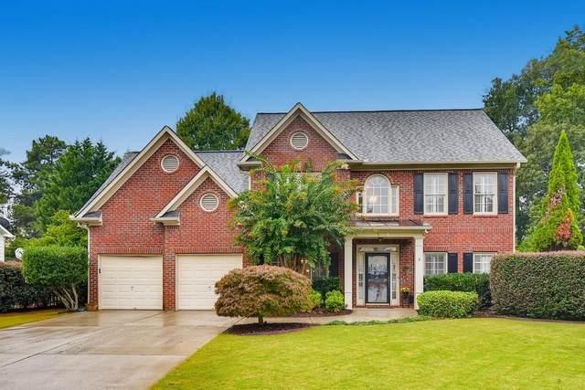 1204 Kingsbury Lane, Powder Springs, GA 30127 (MLS #6783354) :: North Atlanta Home Team