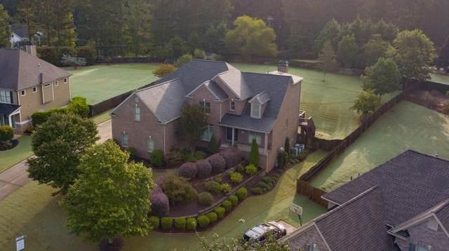 6170 Heritage Manor Drive, Cumming, GA 30040 (MLS #6783359) :: RE/MAX Paramount Properties