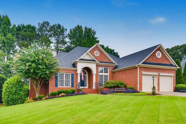 1267 Callington Pointe, Powder Springs, GA 30127 (MLS #6783362) :: North Atlanta Home Team