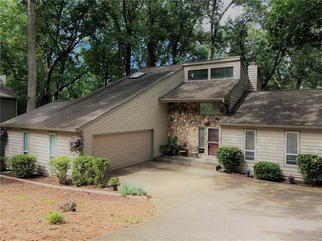 1720 Branch Valley Drive, Roswell, GA 30076 (MLS #6783408) :: Good Living Real Estate