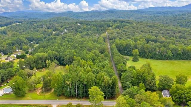 00 Mockingbird Lane, Jasper, GA 30143 (MLS #6783510) :: Charlie Ballard Real Estate