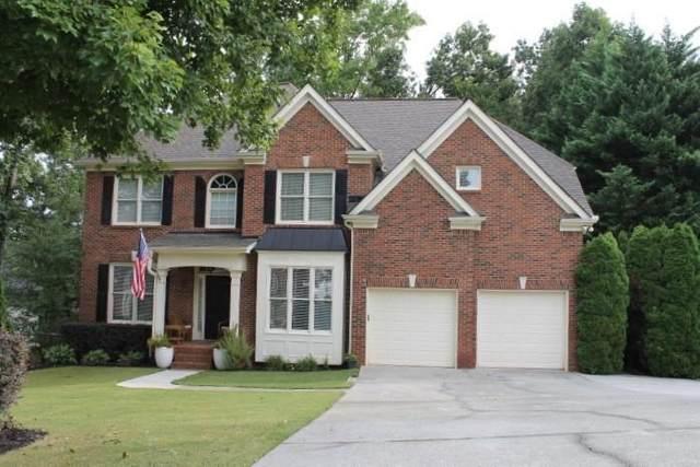 6760 Crofton Drive, Alpharetta, GA 30005 (MLS #6783522) :: North Atlanta Home Team