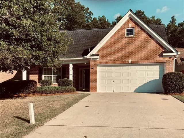 5618 Ashmoore Court, Flowery Branch, GA 30542 (MLS #6783556) :: North Atlanta Home Team