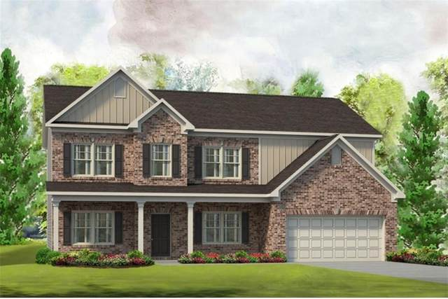 3490 Meadow Grass Drive, Dacula, GA 30019 (MLS #6783562) :: North Atlanta Home Team
