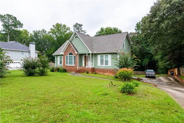 4265 Prestley Mill Road, Douglasville, GA 30135 (MLS #6783587) :: North Atlanta Home Team