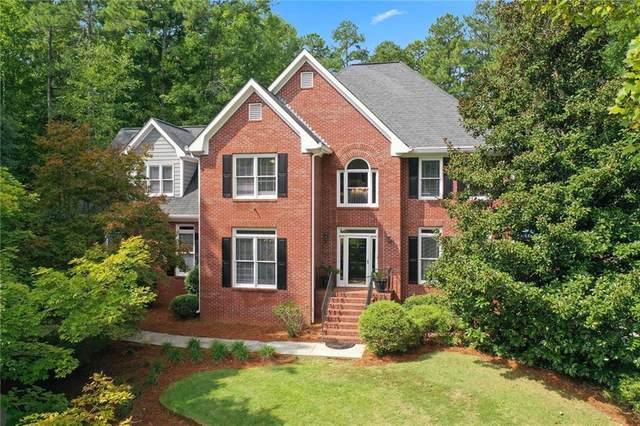 430 Westlake Drive NW, Marietta, GA 30064 (MLS #6783597) :: Path & Post Real Estate