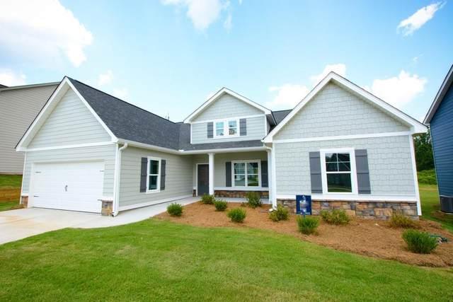 111 Landon Drive, Whitesburg, GA 30185 (MLS #6783603) :: Tonda Booker Real Estate Sales