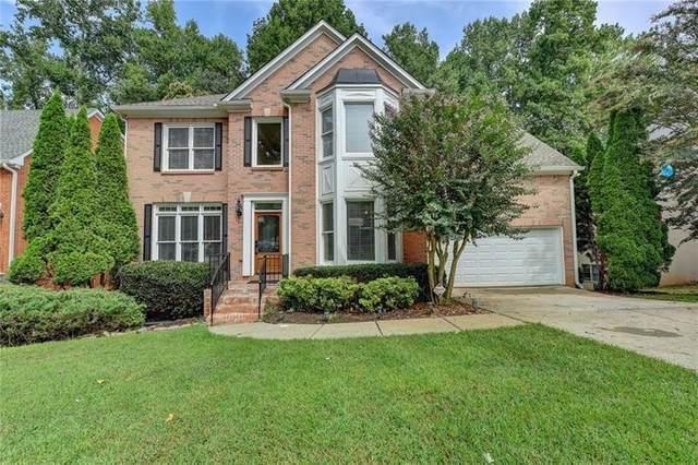 10355 Medridge Circle, Johns Creek, GA 30022 (MLS #6783605) :: Dillard and Company Realty Group