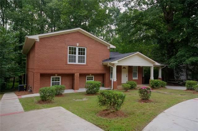 87 Floyd Street, Lawrenceville, GA 30046 (MLS #6783645) :: North Atlanta Home Team