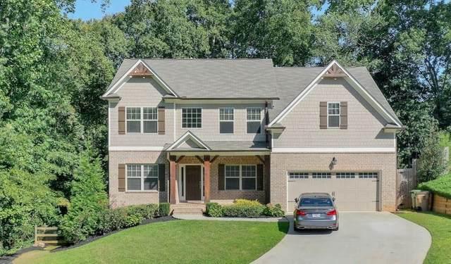 3078 Castleton Way, Marietta, GA 30062 (MLS #6783680) :: North Atlanta Home Team