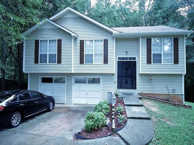 678 Fairhaven Boulevard, Stockbridge, GA 30281 (MLS #6783706) :: RE/MAX Prestige