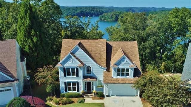 3459 Marina Crest Drive, Gainesville, GA 30506 (MLS #6783754) :: Tonda Booker Real Estate Sales