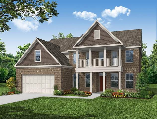 5380 Summer Oak Lane, Buford, GA 30518 (MLS #6783824) :: Scott Fine Homes at Keller Williams First Atlanta