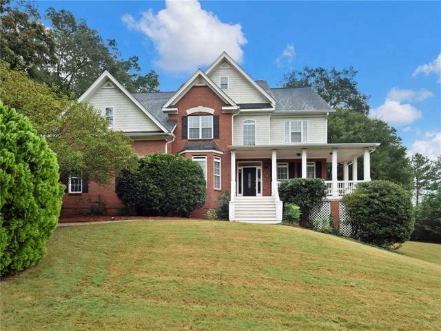 5769 Chateau Glen Drive, Hoschton, GA 30548 (MLS #6783869) :: The Heyl Group at Keller Williams