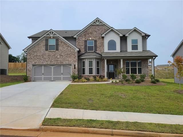 3689 In Bloom Way, Auburn, GA 30011 (MLS #6783915) :: Scott Fine Homes at Keller Williams First Atlanta