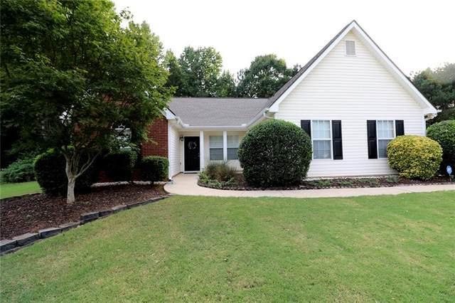 2300 Pemberton Point, Buford, GA 30519 (MLS #6784108) :: Kennesaw Life Real Estate