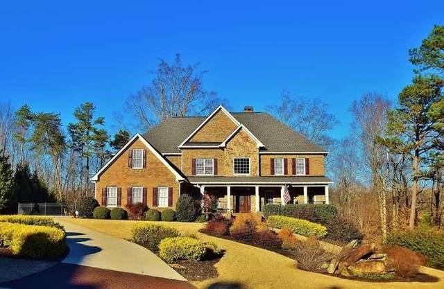 5533 Riverwalk Court, Gainesville, GA 30506 (MLS #6784218) :: North Atlanta Home Team