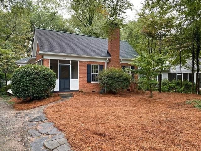229 Mccord Street NW, Marietta, GA 30064 (MLS #6784346) :: North Atlanta Home Team