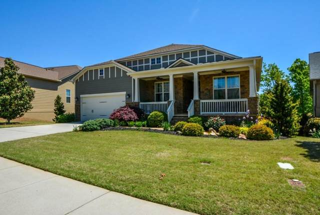 663 Hemlock Trail, Canton, GA 30114 (MLS #6784374) :: Good Living Real Estate