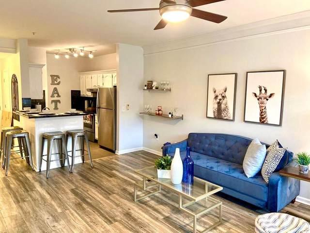 2700 Pine Tree Road NE #1203, Atlanta, GA 30324 (MLS #6784394) :: RE/MAX Paramount Properties