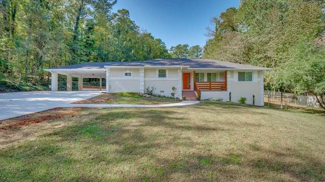 1965 Childress Drive SW, Atlanta, GA 30311 (MLS #6784411) :: North Atlanta Home Team