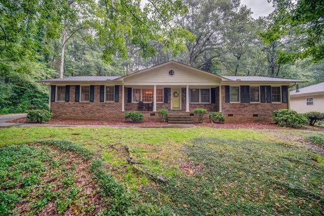 826 Hanover Drive, Griffin, GA 30224 (MLS #6784572) :: North Atlanta Home Team