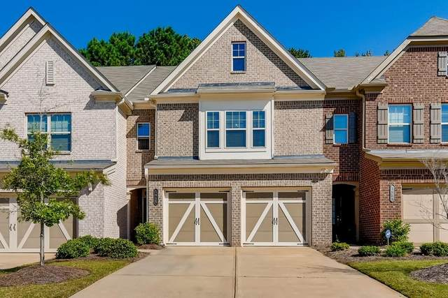 1445 Hampton Oaks Drive, Alpharetta, GA 30004 (MLS #6784636) :: North Atlanta Home Team