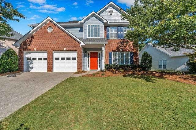 4675 Weathervane Drive, Johns Creek, GA 30022 (MLS #6784757) :: North Atlanta Home Team
