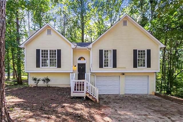 406 Sumer Lane N, Douglasville, GA 30134 (MLS #6784801) :: Tonda Booker Real Estate Sales