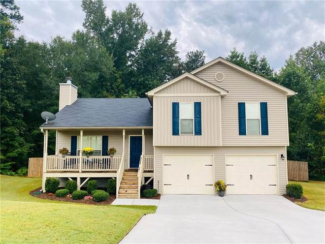 1862 Jessica Way, Winder, GA 30680 (MLS #6784830) :: North Atlanta Home Team