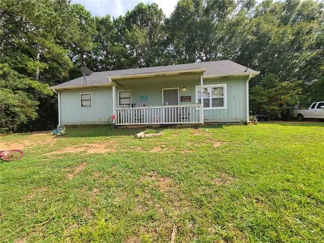 204 E Brooks Avenue, Griffin, GA 30223 (MLS #6784897) :: North Atlanta Home Team
