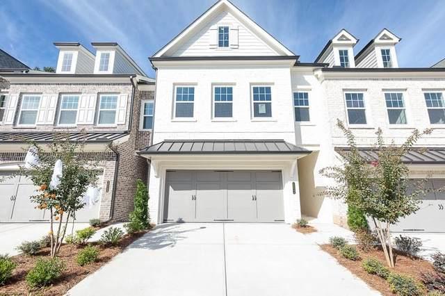 20044 Windalier Way #102, Roswell, GA 30076 (MLS #6784905) :: AlpharettaZen Expert Home Advisors