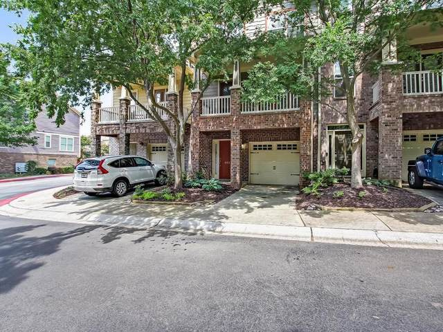 882 Commonwealth Avenue SE #882, Atlanta, GA 30312 (MLS #6784924) :: The Hinsons - Mike Hinson & Harriet Hinson