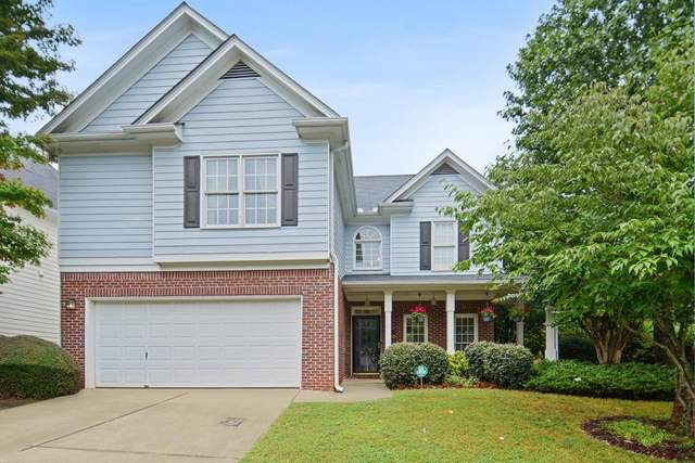 3770 Summer Rose Drive, Chamblee, GA 30341 (MLS #6784951) :: North Atlanta Home Team