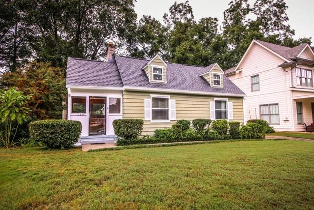 130 Mellrich Avenue NE, Atlanta, GA 30317 (MLS #6785008) :: The Butler/Swayne Team
