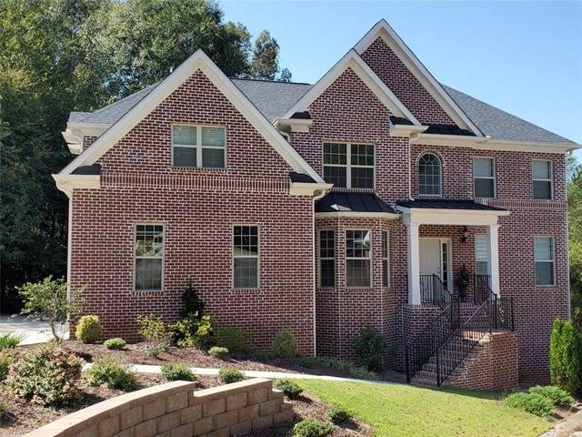 140 Burnham Wood Lane, Johns Creek, GA 30022 (MLS #6785148) :: RE/MAX Paramount Properties