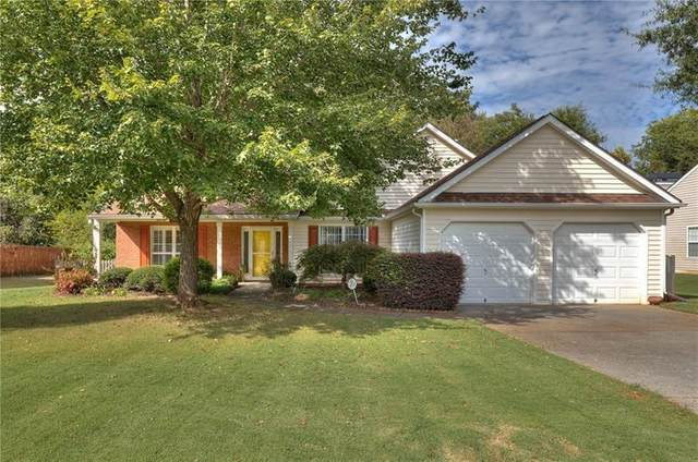 29 Polo Fields NE, Cartersville, GA 30121 (MLS #6785290) :: RE/MAX Prestige