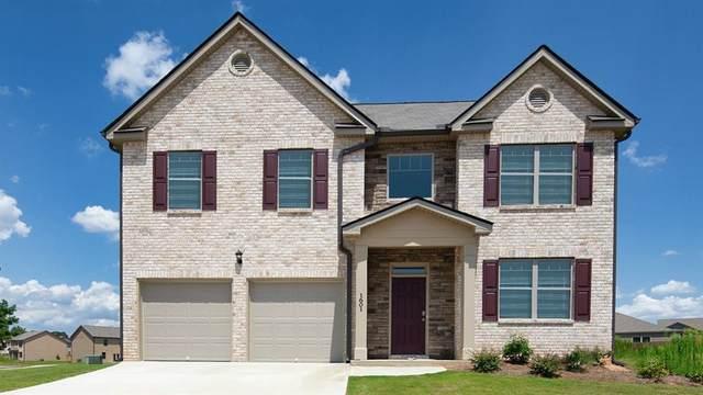 3610 Lilly Brook Drive, Loganville, GA 30052 (MLS #6785365) :: Scott Fine Homes at Keller Williams First Atlanta
