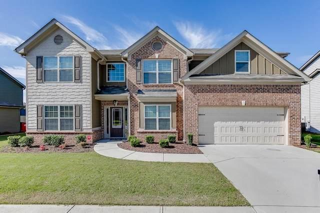 124 Franklin Street, Braselton, GA 30517 (MLS #6785388) :: North Atlanta Home Team