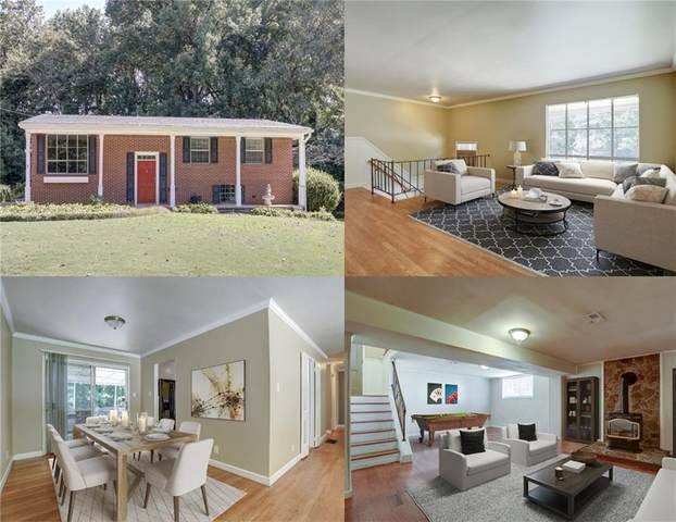3795 Admiral Drive, Chamblee, GA 30341 (MLS #6785547) :: Tonda Booker Real Estate Sales
