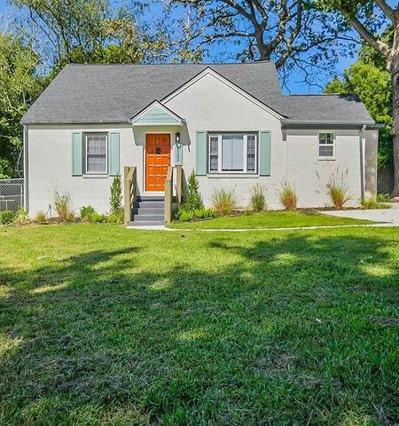 2133 Settle Circle SE, Atlanta, GA 30316 (MLS #6785578) :: Team RRP | Keller Knapp, Inc.